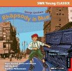 Rhapsody in Blue, Audio-CD