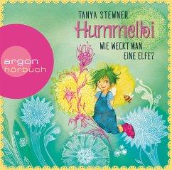 Wie weckt man eine Elfe? / Hummelbi Bd.1 (2 Audio-CDs) - Stewner, Tanya