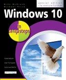 Windows 10 in easy steps - Special Edition (eBook, ePUB)