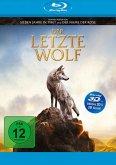 Der letzte Wolf (Blu-ray 3D)