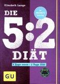 Die 5:2-Diät (Mängelexemplar)