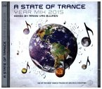 A State Of Trance Yearmix 2015