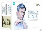 Sibelius - 7 Sinfonien DVD-Box