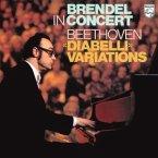 Diabelli-Variationen,Op.120 (Vinyl)