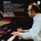 Italienisches Konzert U.A.(Vinyl)