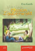 Mission Zauberwald (eBook, ePUB)