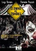 Clowns Vs Zombies (eBook, ePUB)