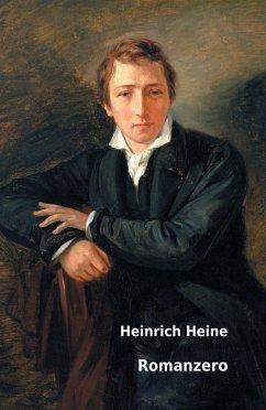 Romanzero - Heine, Heinrich