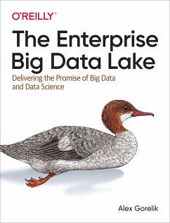 The Enterprise Big Data Lake - Gorelik, Alex