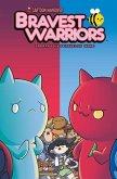Bravest Warriors Vol. 7, Volume 7