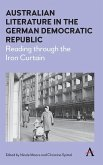 Australian Literature in the German Democratic Republic