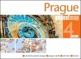 Prague PopOut Map
