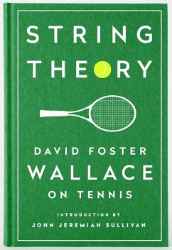 String Theory - Wallace, David Foster