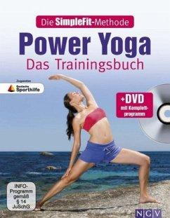 Die SimpleFit-Methode - Power Yoga - Das Traini...