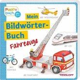 Mein Bildwörterbuch Fahrzeuge