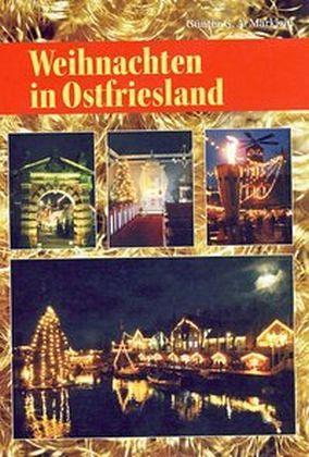 weihnachten in ostfriesland von g nter g a marklein. Black Bedroom Furniture Sets. Home Design Ideas