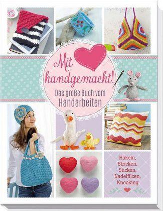 Mit Liebe handgemacht - Engel, Mara; Herring, Daniela