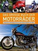 Das große Buch der Motorräder