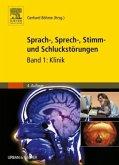Sprach-, Sprech-, Stimm- und Schluckstörungen