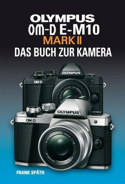 OLYMPUS OM-D E-M10 MARK II - Späth, Frank