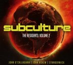 Subculture-The Residents Vol.2