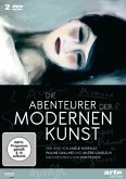 Die Abenteurer der modernen Kunst (2 Discs)
