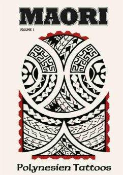 Maori Vol.1 - Barnas, Johann