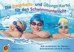 Die Freiarbeits- und Übungs-Kartei für den Schwimmunterricht