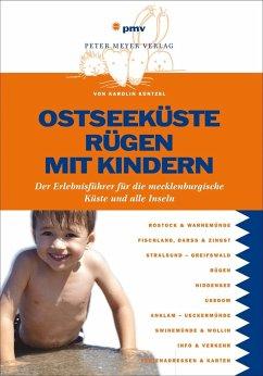 Ostseeküste Rügen mit Kindern - Küntzel, Karolin