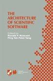 The Architecture of Scientific Software (eBook, PDF)