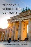 The Seven Secrets of Germany (eBook, PDF)