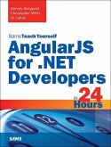 AngularJS for .NET Developers in 24 Hours, Sams Teach Yourself (eBook, ePUB)