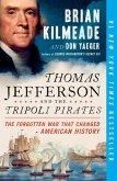 Thomas Jefferson and the Tripoli Pirates (eBook, ePUB)