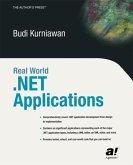 Real World .NET Applications (eBook, PDF)