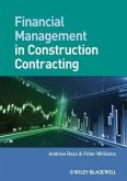 Financial Management in Construction Contracting (eBook, ePUB)