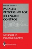Parallel Processing for Jet Engine Control (eBook, PDF)