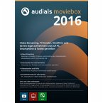 Audials Moviebox 2016 (Download für Windows)