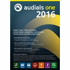 Audials One 2016 (Download für Windows)