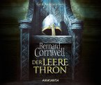 Der leere Thron / Uhtred Bd.8 (MP3-Download)