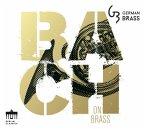 Bach On Brass