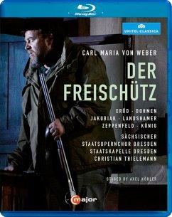 Der Freischütz - Eröd/Dohmen/Jakubiak/Landshammer/Thielemann