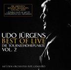 Best Of Live-Die Tourneehöhepunkte,Vol.2