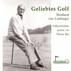 Geliebtes Golf (MP3-Download) - Limburger, Bernhard von