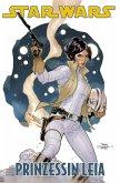 Prinzessin Leia / Star Wars - Comics Bd.88 (eBook, PDF)