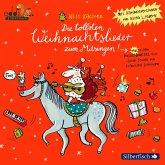Die tollsten Weihnachtslieder zum Mitsingen (MP3-Download)