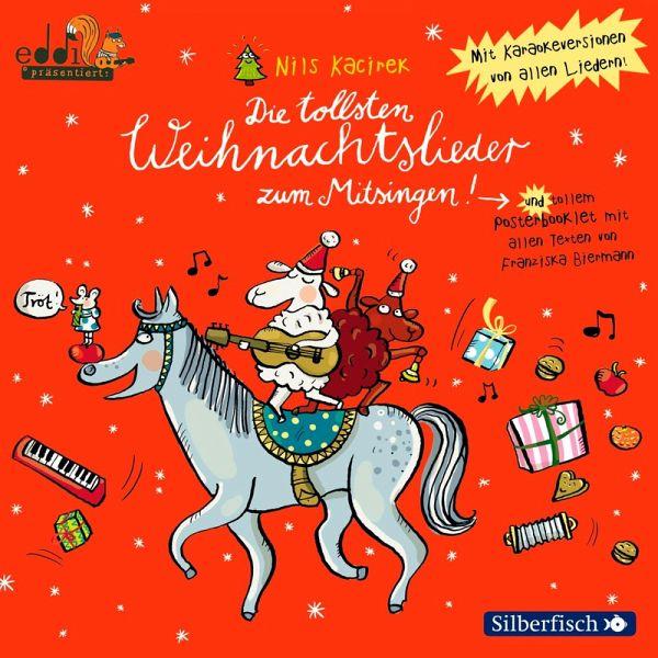 Weihnachtslieder Zum Mitsingen.Die Tollsten Weihnachtslieder Zum Mitsingen Mp3 Download