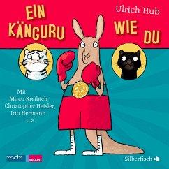Ein Känguru wie du (MP3-Download) - Hub, Ulrich