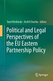 Political and Legal Perspectives of the EU Eastern Partnership Policy