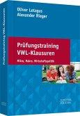 Prüfungstraining VWL-Klausuren (eBook, PDF)