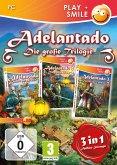 Die große Adelantado-Trilogie (PC)